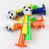 World cup plastic toy football fans cheering horn