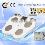 Guangzhou factory price body fat analyzer body composition analyzer with CE Au-888
