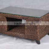 water hyacinth table/ home furniture TCW-500