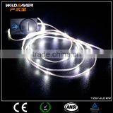 5050 rgb waterproof Black Light led smd strip