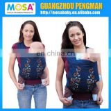 2015 New versatile 3 In 1 Baby Carrier Baby Sling Top Quality Cotton Material for Newborn To Toddlers