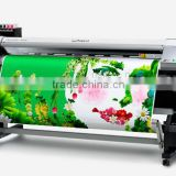 Roland RE-640 Printer (VersaArt RE-640) <b>Eco</b> <b>Sol</b> <b>Max</b> Piezoelectric Inkjet Printing