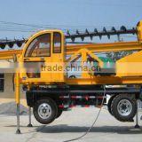 cheaper price small earth auger machine