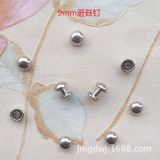 sell 9mm dome rivet snap rivet hammers rivet Impact nail Impact rivet