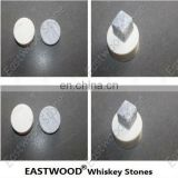 whisky stones made of soapstones