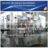 Wine Bottle Filling Machine/Line