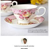 bone china cup saucer plate sets wholesale contact now