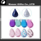 Amozon Hot Eco-friendly Silicone Make Up Sponge