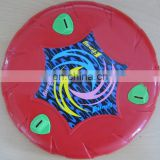 cheap plastic frisbee for kids rubber flying frisbees for dogs