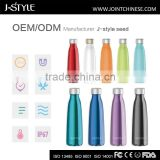 J-style seed portable sport smart water bottle bluetooth App tracking your Health Data
