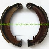 Brake shoes for electric tricycle, 27 years' experience