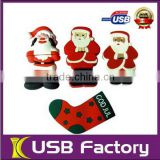 Contemporary classical Santa Claus USB 2.0