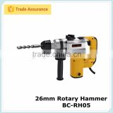 850W 26mm Rotary hammer, power tools