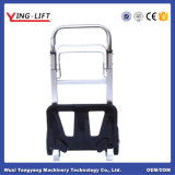Aluminium Foldable Luggage Cart /Trolley YLJ90