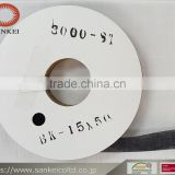 3000-STStraight interlining cutting tape