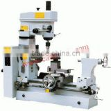 <b>Lathe</b> Drilling and <b>Milling</b> <b>machine</b>