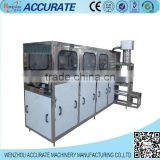 5 Gallon Mineral Water Filling Machine In Wenzhou Balanced Pressure