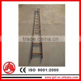 Natural decorative bamboo ladder