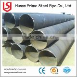 carbon steel pipe oil pipeline equipment SSAW Professional products API 5L GrB,X65 SSAW Steel Pipe