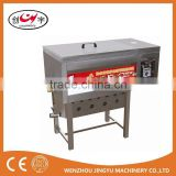CY-28 electric oil - water separated Fryer