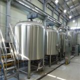 1500L commercial brewing distillery equipment for beer fermenting