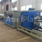PVC Water Pipe Extrusion Line