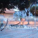 2012Hot Sale PVC/TPU Water Ball wb081