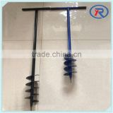 High quality hand post hole earth auger/digger