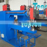 Solar Water Heater Argon Protection Tank Welding Machine-Solar water heater production line