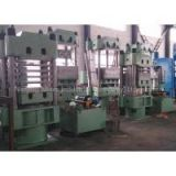 Plate Vulcanizing Machine/Rubber Vulcanizing Press