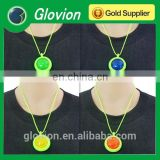 Best sell New Design flashing neck led lanyard for party