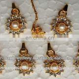 Fashion pendant jewelry set exporter, Fashion pendent jewellery set manufacturerlier