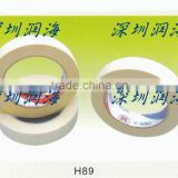 China manufacturer crepe paper protection tape