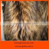 raccoon <b>fur</b> trim for jacket hood