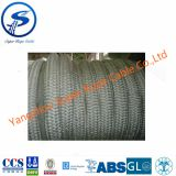 double braided rope,Polyester Double Braided Rope,pp/Polyester Double Braided Rope,Anchor mooring double braidedNYLON