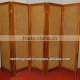 water hyacinth screen, home furniture TCC-13