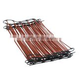 Far Infrared Ray High Heating Efficiency Floor Heating PTC Ladder Shape Heating Cable(Heating Rail)