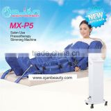 Wholesale Beauty Supply Presoterapia Termo Slim Body Shaper massage machine , air pressotherapy massage jacket
