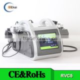 Diamond Microdermabrasion Dermabrasion Photon Rejuvenation Bipolar RF Skin Firming Weight Loss Machine