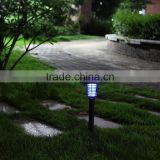 Solar Mosquito Killer Lamp Insect Killer Lamp Solar led Garden Light solar lown light