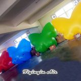 Flying Inflatable Helium Butterfly for Outdoor Event and Advertisement