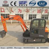 Mini new crawler excavator machine with 0.21m3 bucket for export
