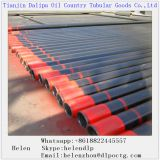 API 5CT Tubing pipe And Casing pipe J55,K55,N80,L80,P110,VAM TOP in oil and gas