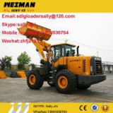 brand new chinese wheel lg953N, construction equipment china,  loader china for sale