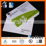 PC Printing Film Polycarbonate Materials for Passport