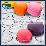 Non Stick Silicone Baking Mat Perfect for Bake Pans Like Pastry/Macaron/Bread/Cookie Baking Sheet