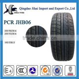 new cheap semi steel radial car tires 195/55R15