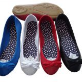 fashion ballerina shoes,ladies ballerina shoes