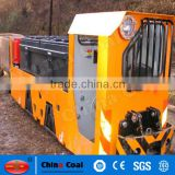 Diesel Electric Locomotive Manufacture with Safe Braking Control System