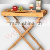 Bamboo Outdoor Table